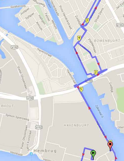 Download nu alvast de route van je wandeling!